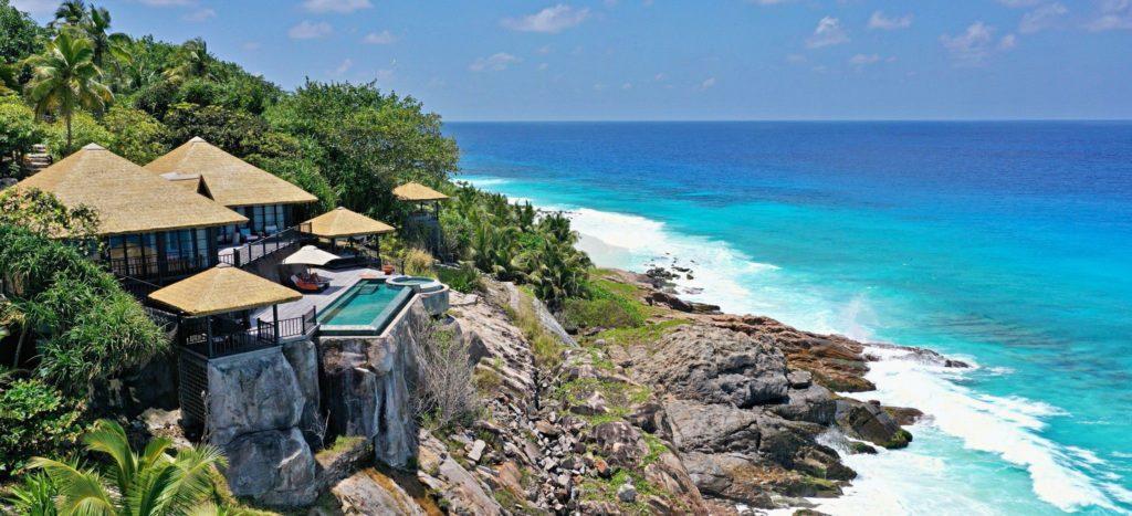 Fregate Private Island Seychelles