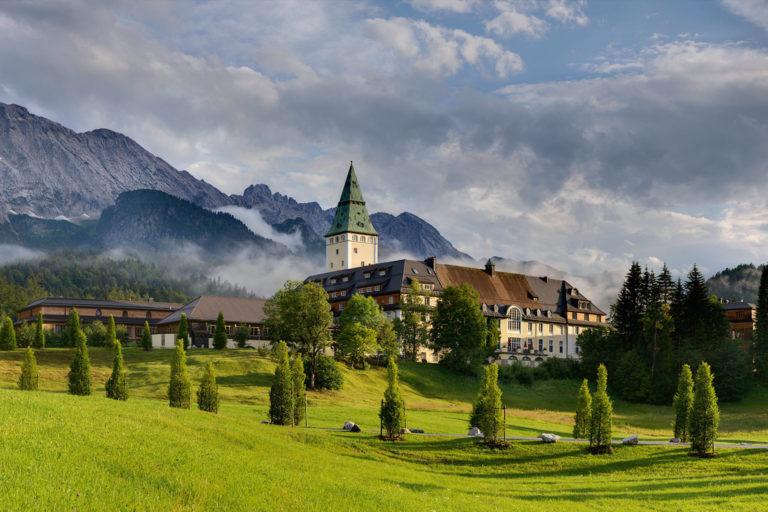 Hotel Schloss Elmau