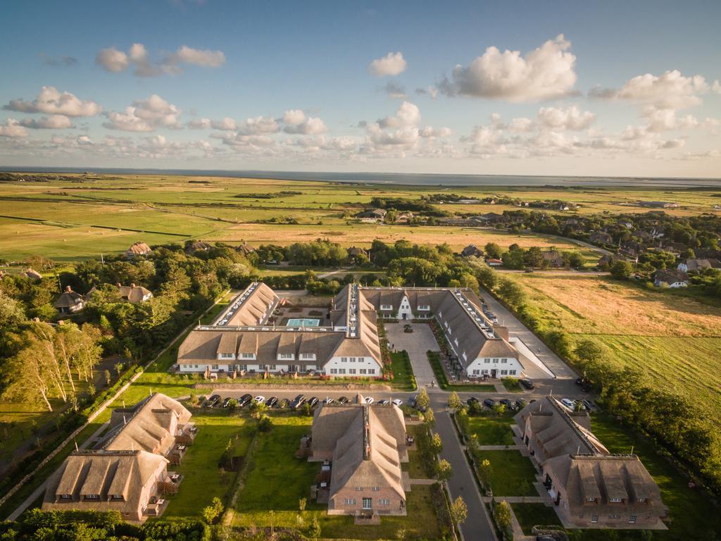 Severin's Resort & Spa Sylt