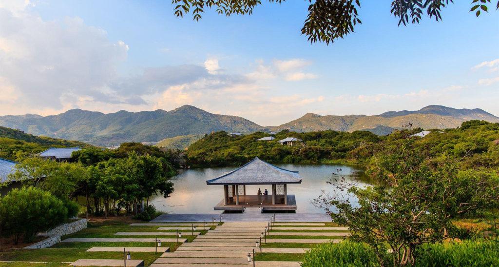 Amanoi Vietnam