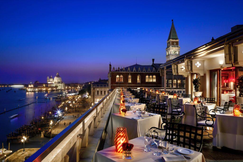 Hotel Danieli Venice Moonraker