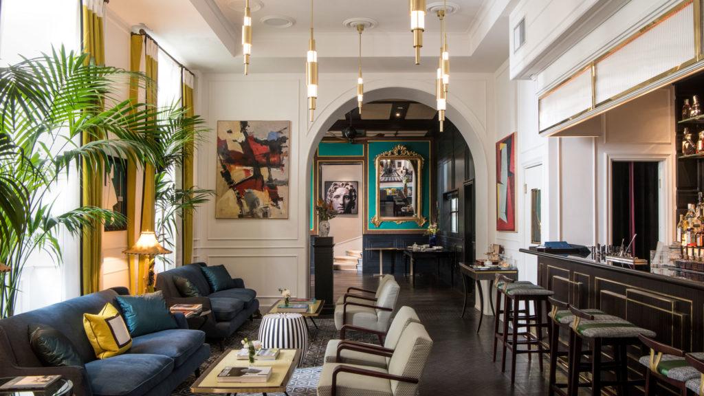 Hotel Vilon Rome