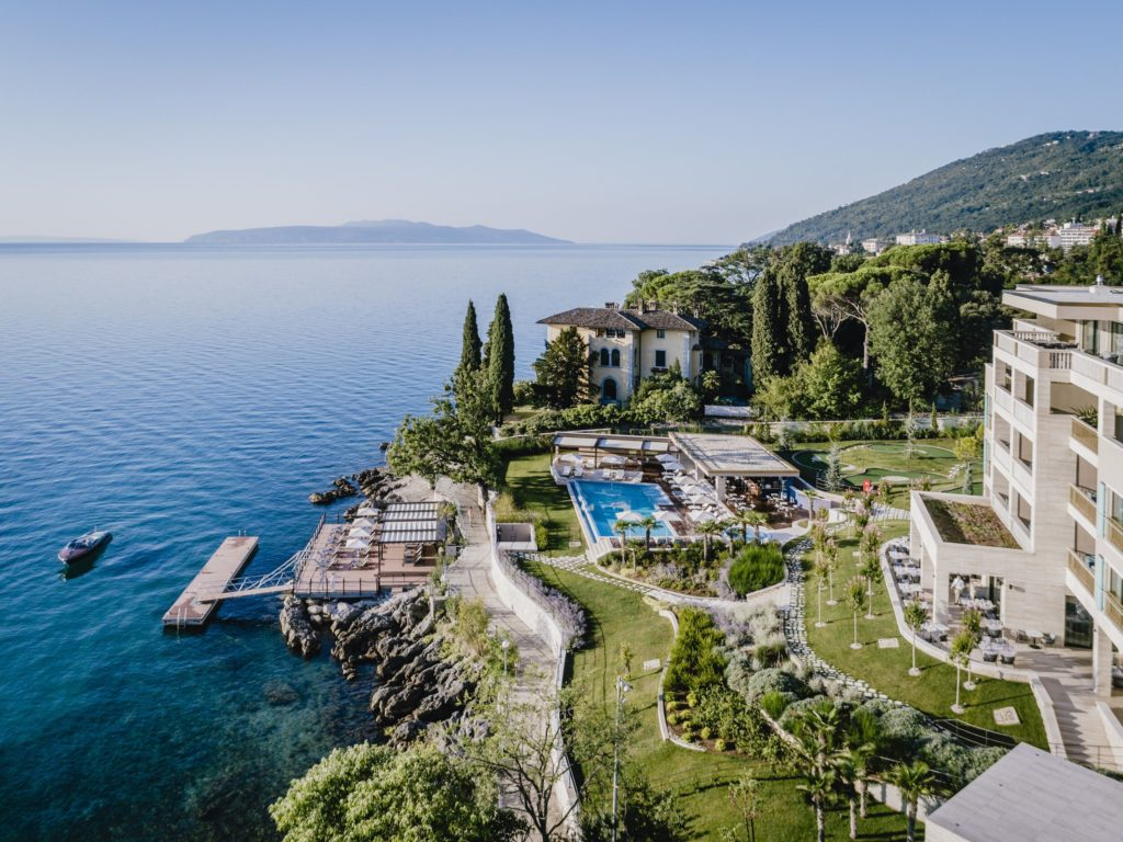 Ikador Luxury Boutique Hotel & Spa Croatia