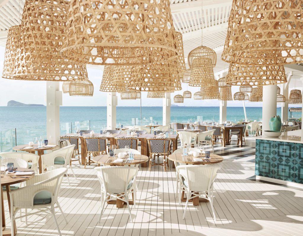 LUX Grand Gaube Resort Mauritius