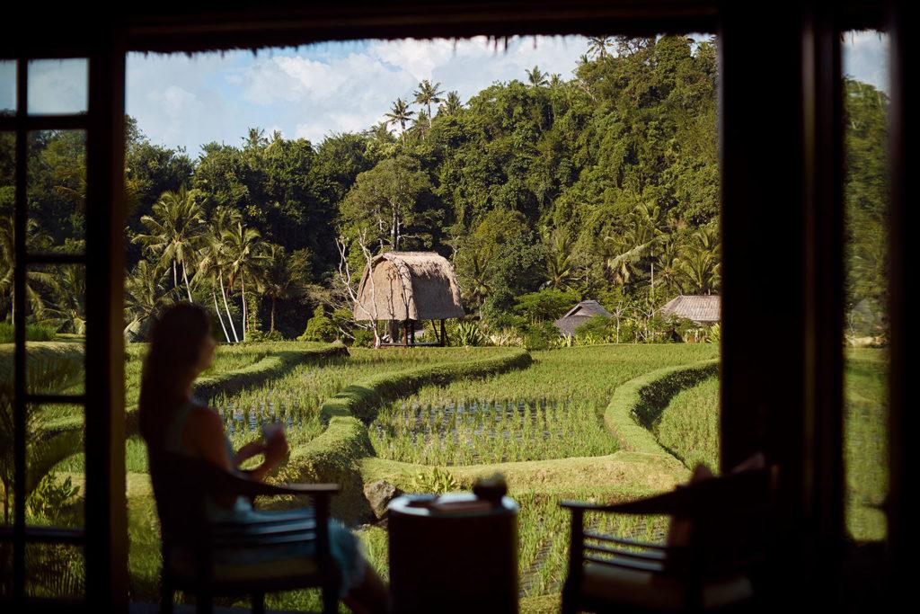 Mandapa Ritz Carlton Reserve Bali