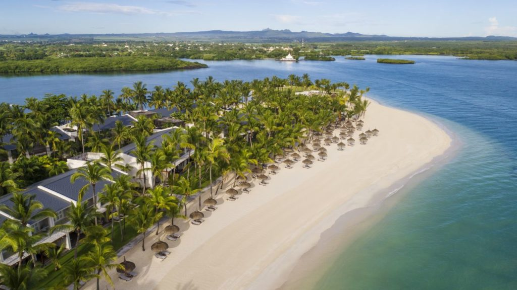 One & Only Le Saint Geran Mauritius