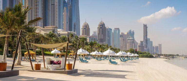 Top 10 Best Luxury Hotels in Dubai