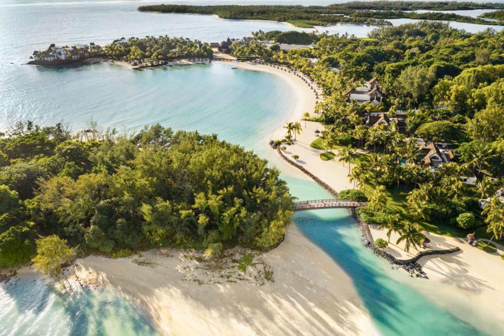 Shangri-La Le Touessrok Resort and Spa