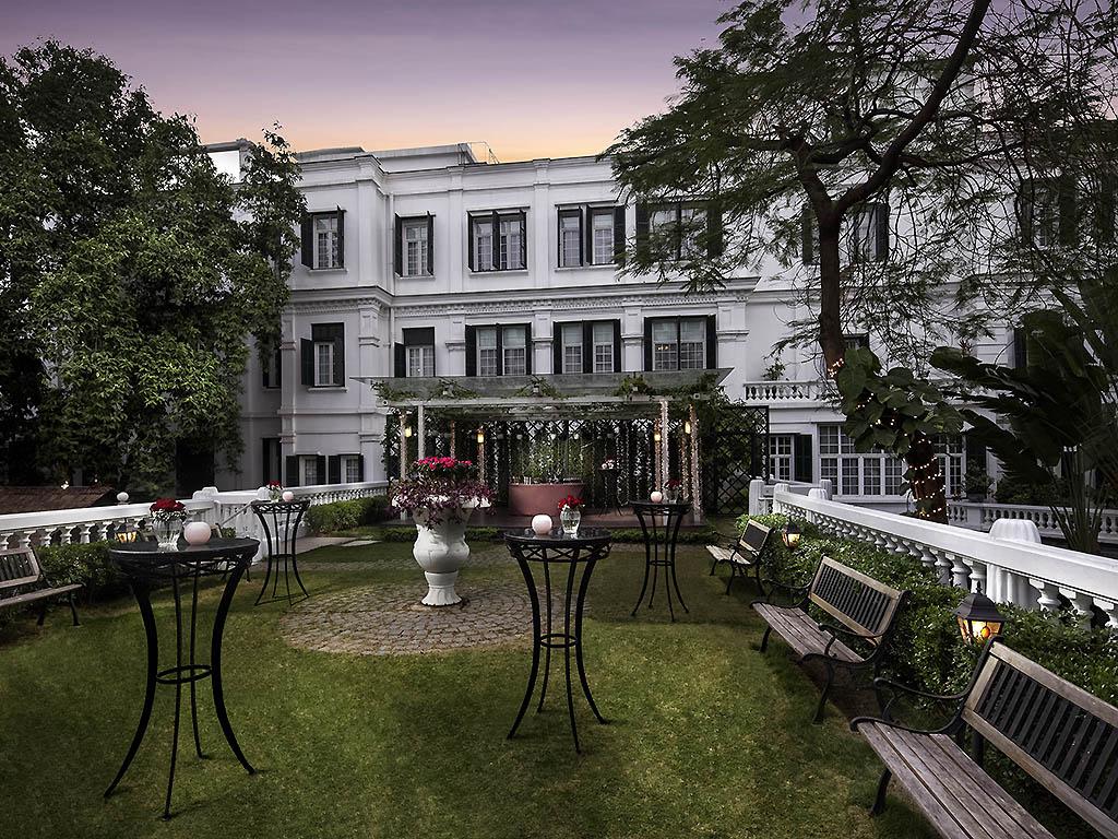Sofitel Legend Hotel Metropole Hanoi