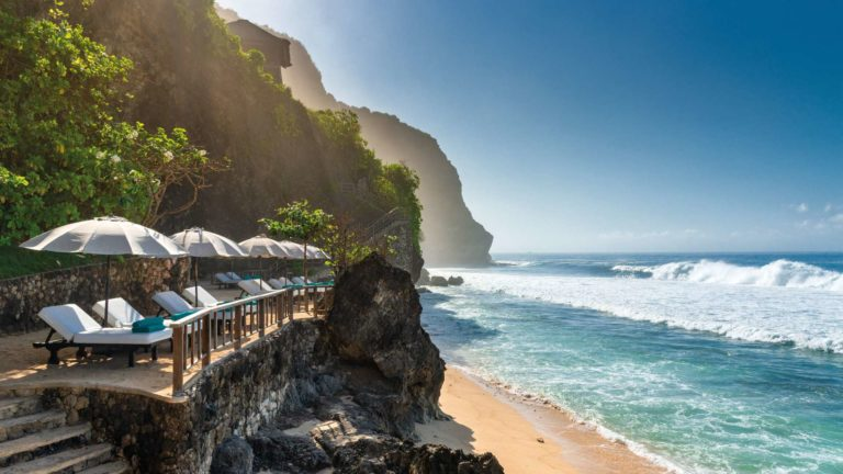 The Bulgari Resort Bali