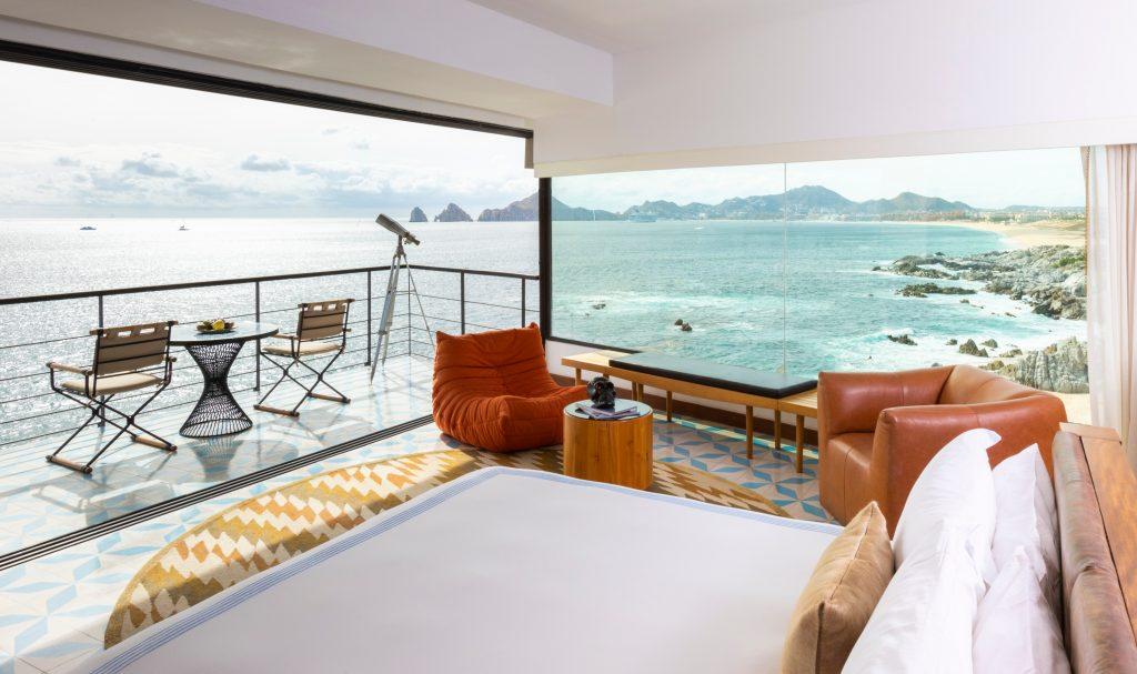The Cape Thompson Hotel Cabo San Lucas