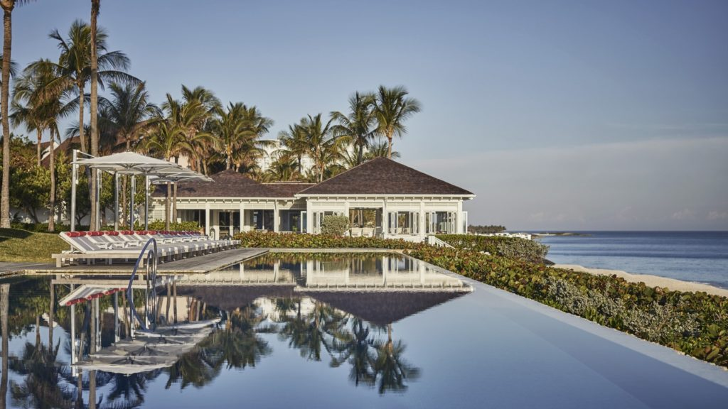 The Ocean Club Four Seasons Bahamas