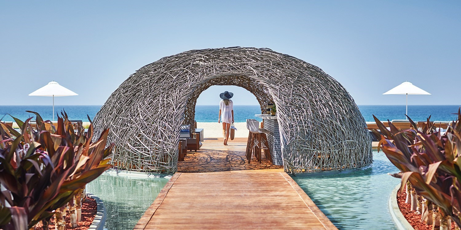 Top 10 Best Hotels & Resorts in Los Cabos