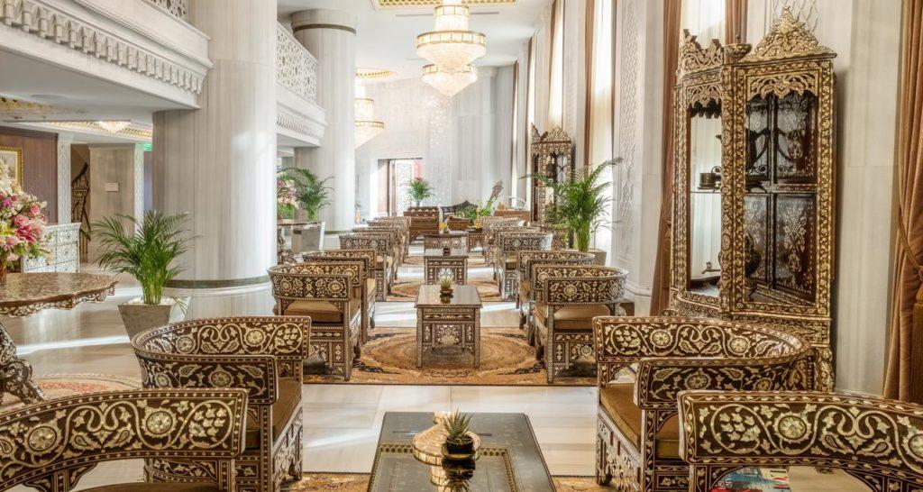 Ajwa Hotel Sultanahmet