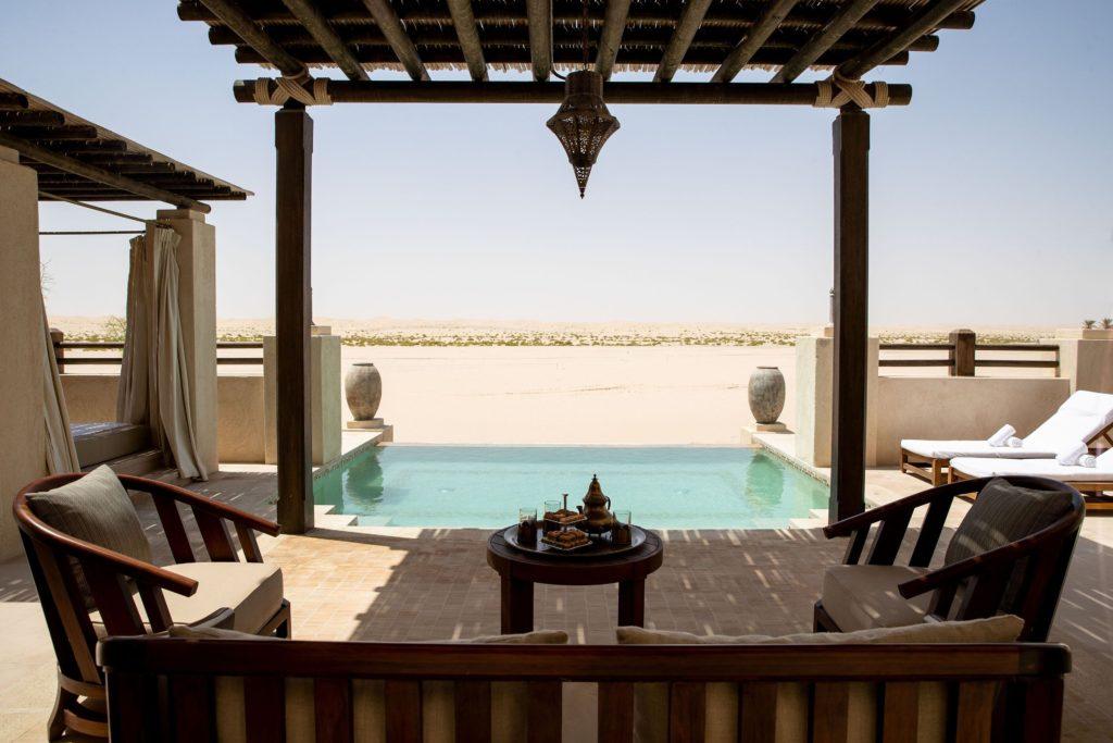 Al Wathba Desert Resort