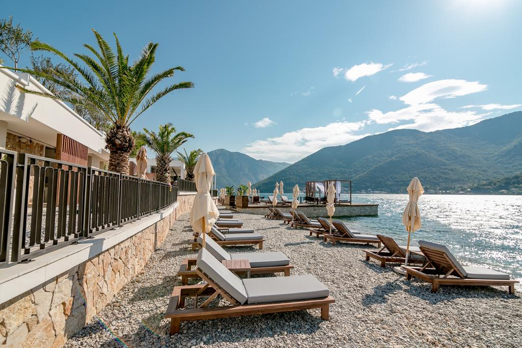 Boutique Hotel Casa del Mare Montenegro