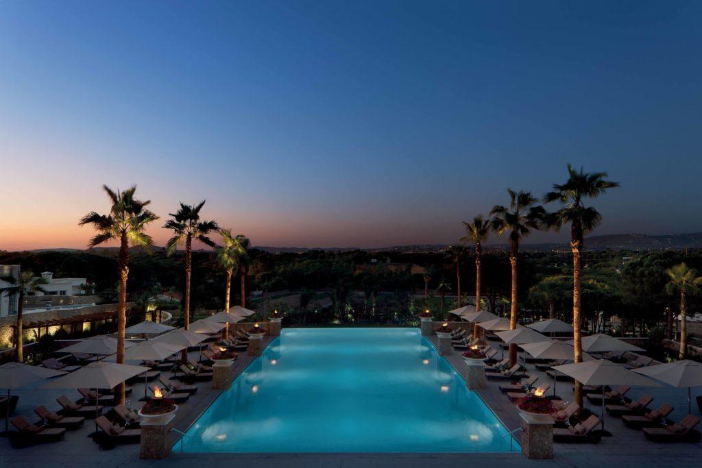 Conrad Hotel Algarve