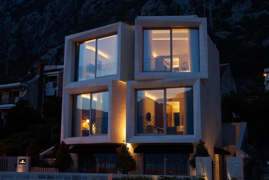 Corso Levante Luxury Suites Dobrota