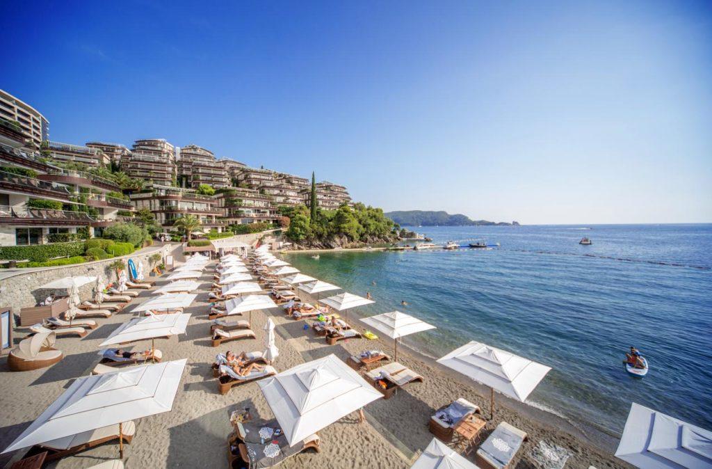 Dukley Resort Montenegro
