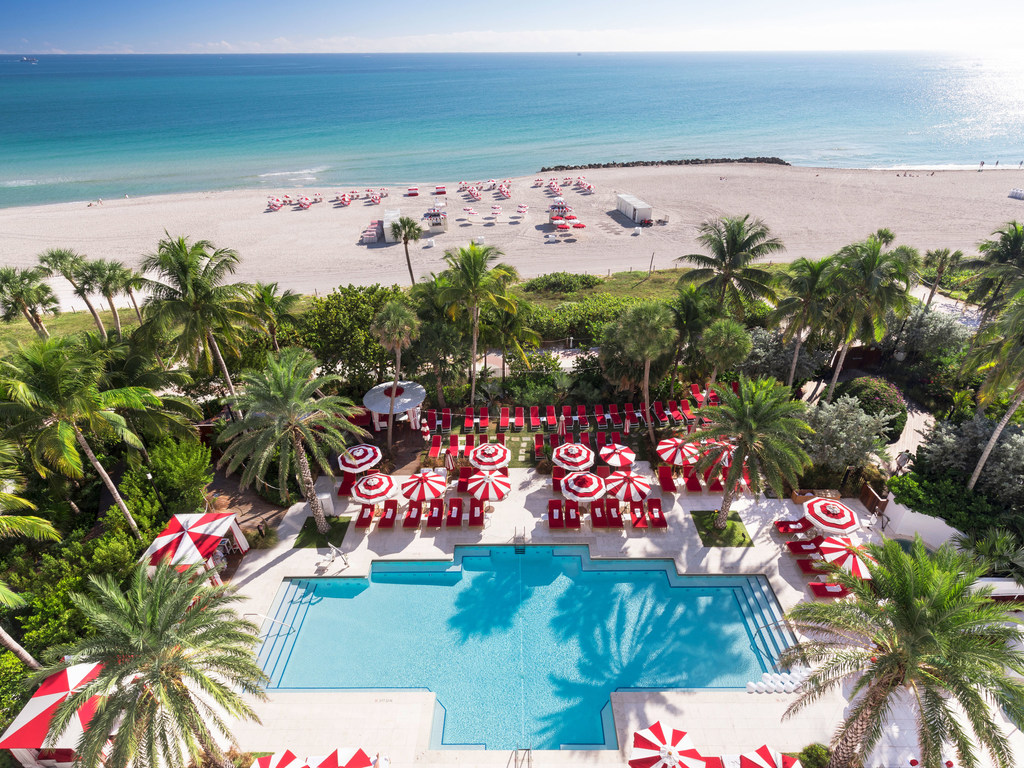 Feana Hotel Miami Beach