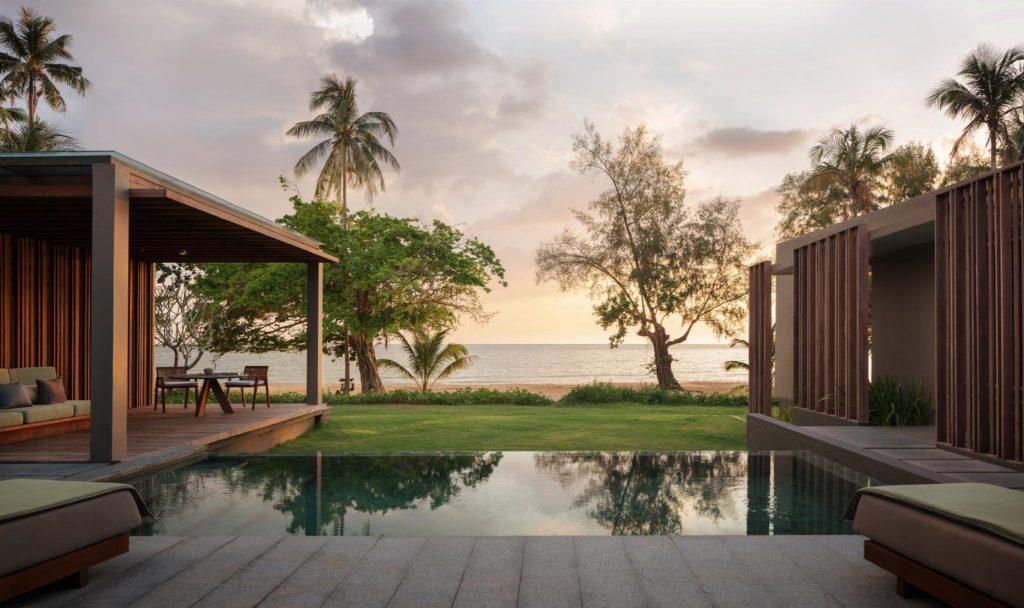 Koh Russey Villa Resort