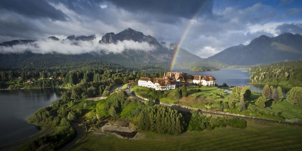 Llao Llao Resort Golf and Spa