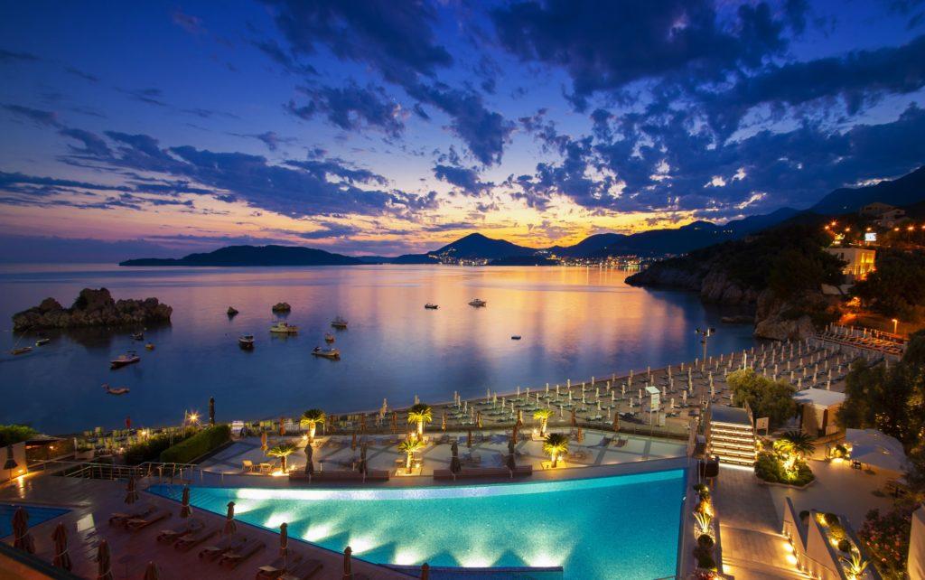 Maestral Resort Montenegro