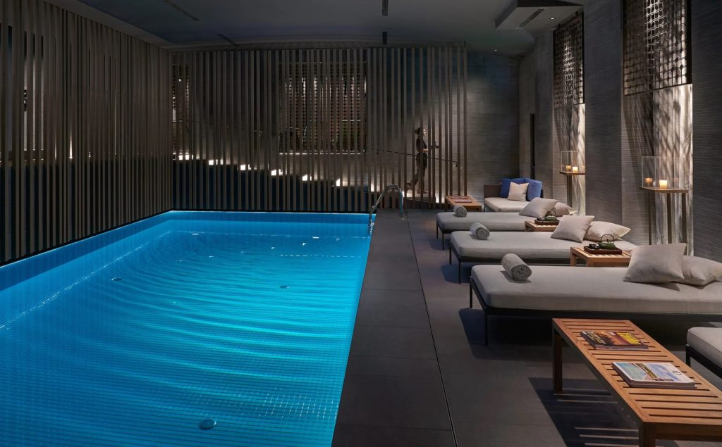 Mandarin Oriental Hotel Milan