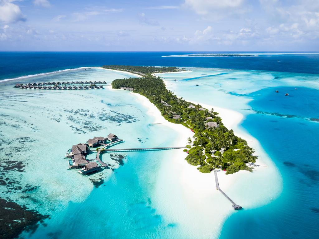 Niyama Private Islands Maldives Villa Crescent