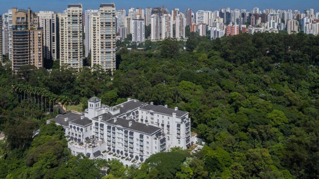 Palacio Tangara