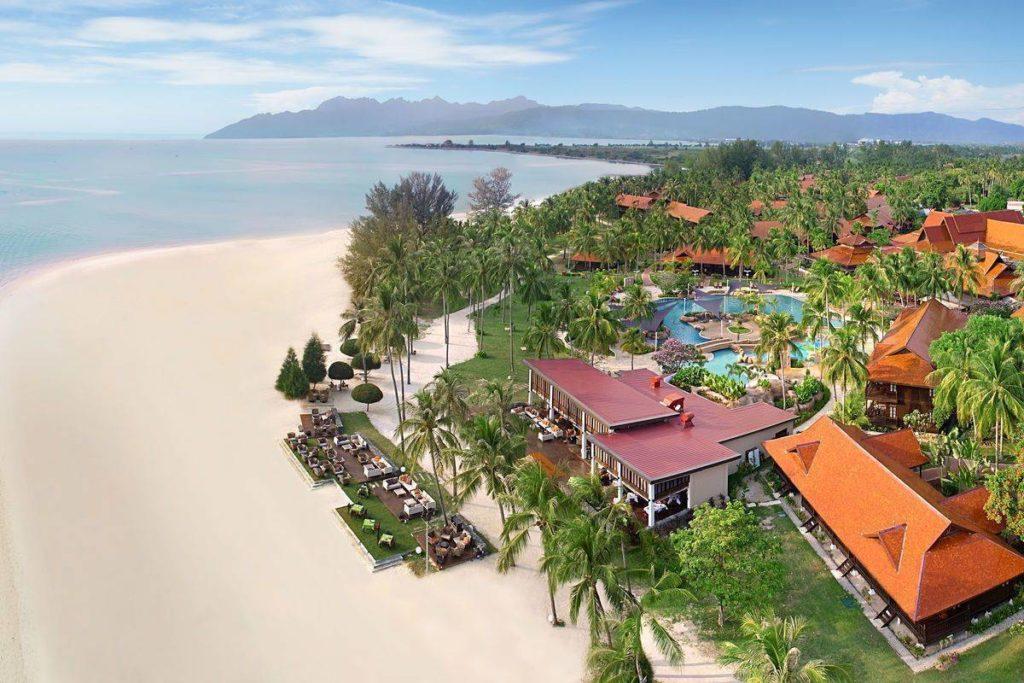 Pelangi Beach Resort Langkawi