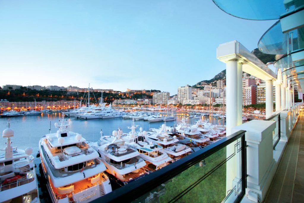 Port Palace Monaco