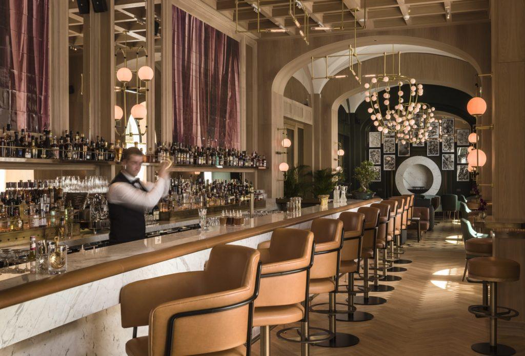 Raffles Hotel Europejski Warsaw