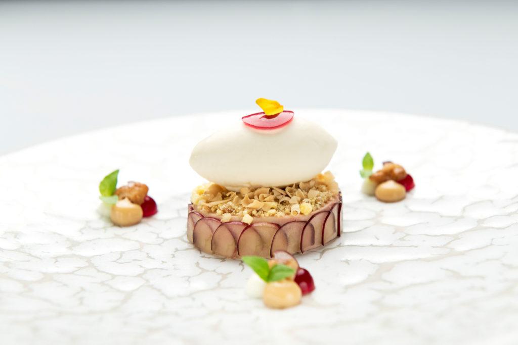 Restaurant Aqua Ritz-Carlton Wolfsburg