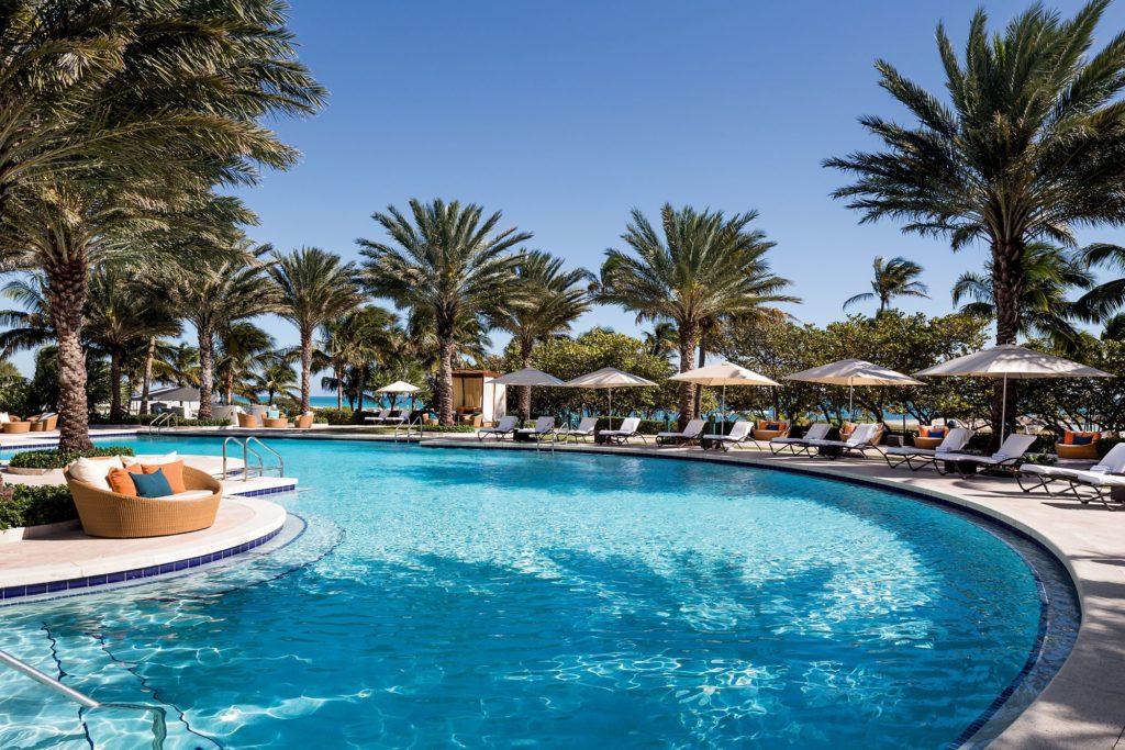 Ritz-Carlton Bal Harbour Miami