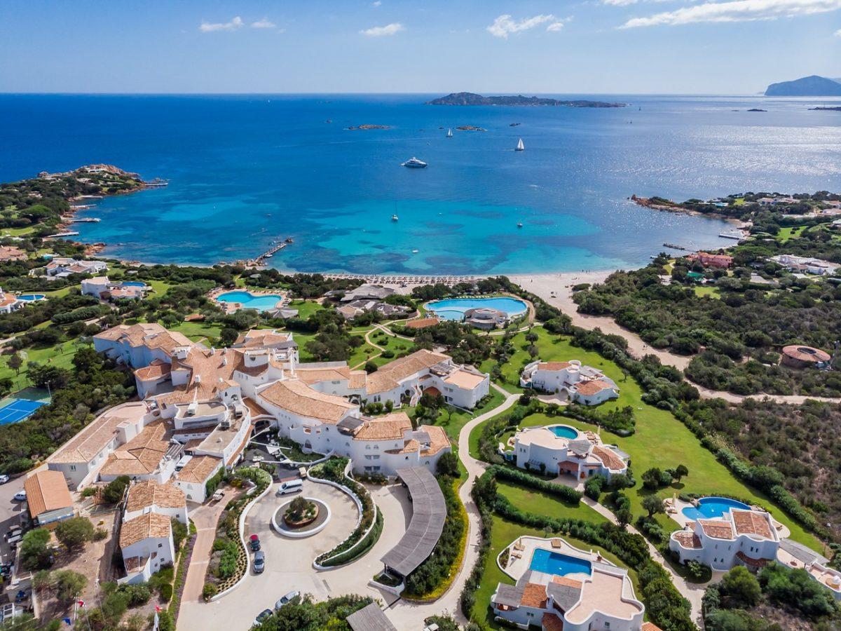 Top 20 Best Hotels & Resorts in Sardinia