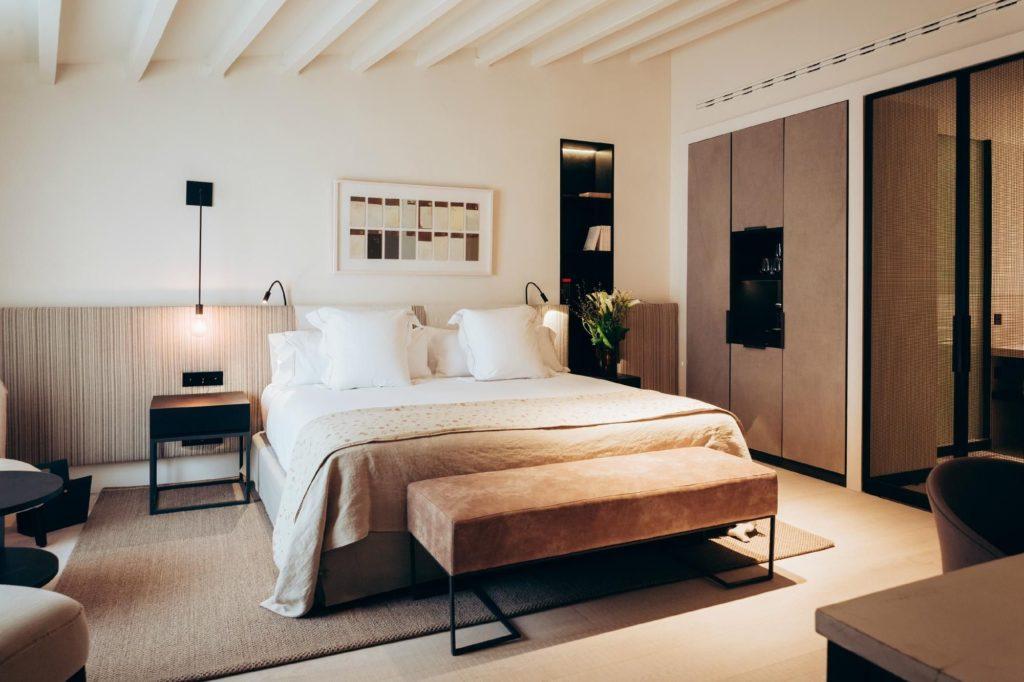 Sant Francesc Hotel Singular Palma
