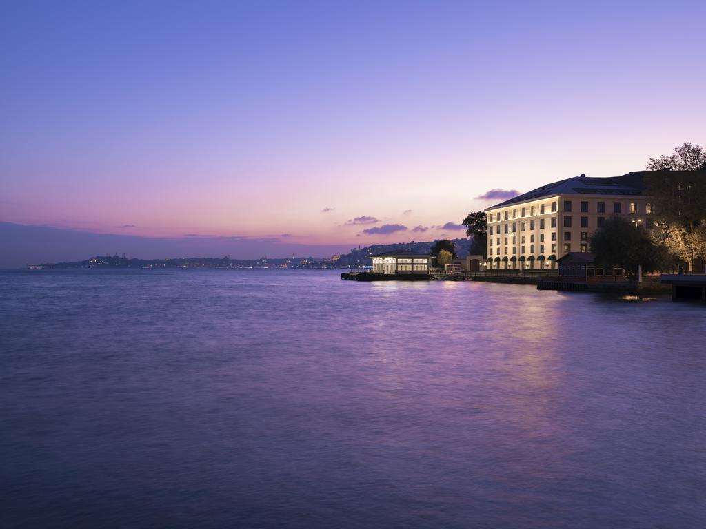 Shangri-La Bosphorus Istanbul