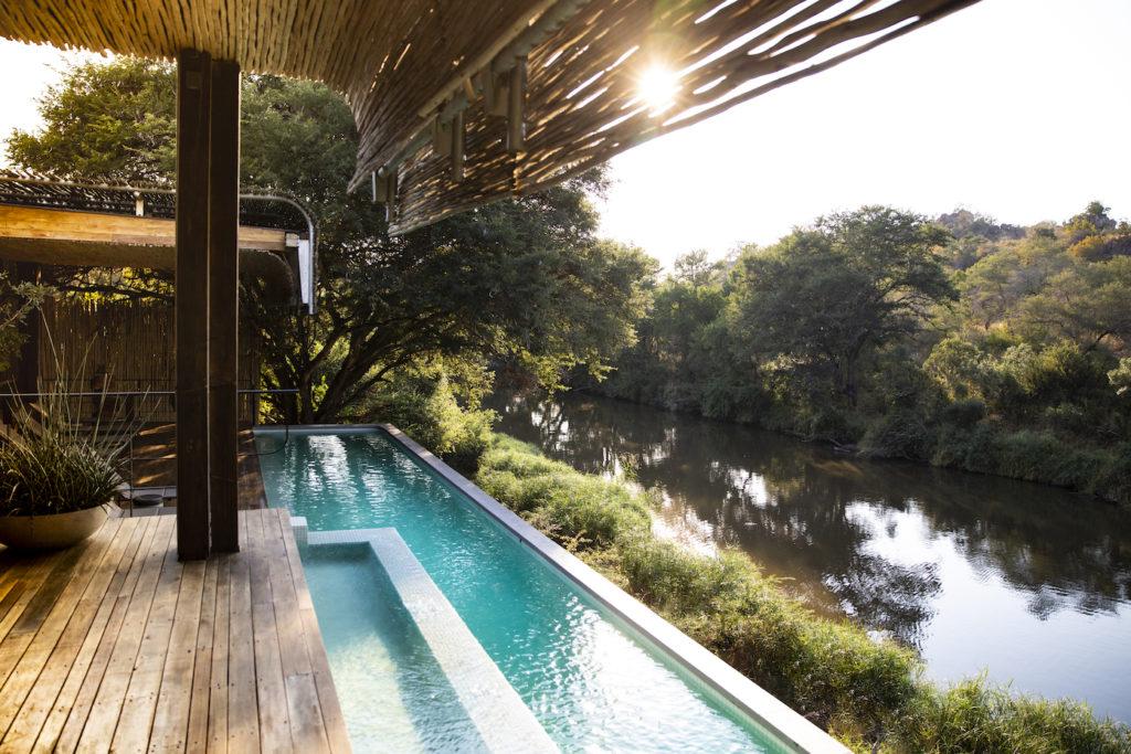 Singita Lebombo & Sweni Lodge