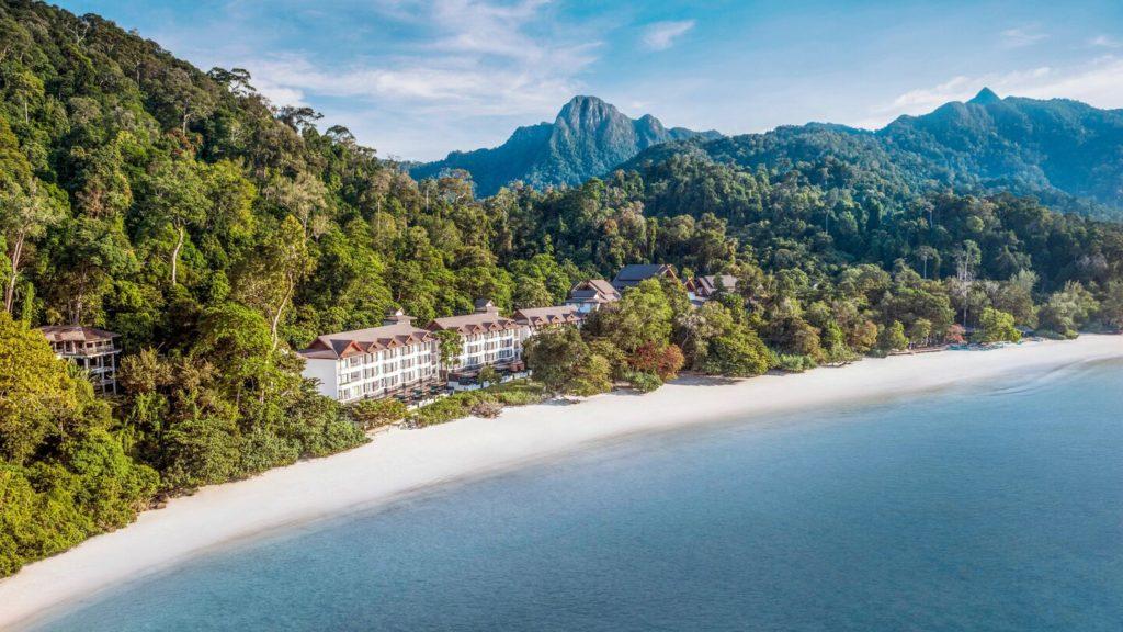 The Andaman Langkawi