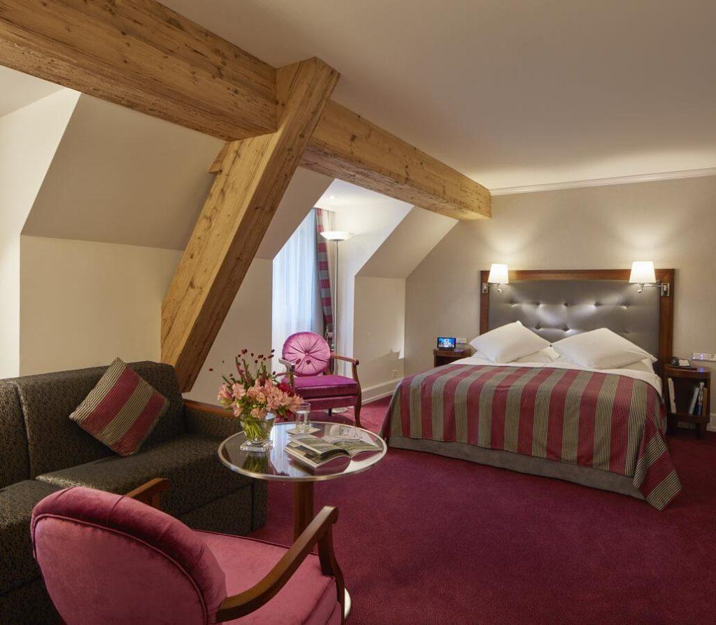 The Dufour Hotel Zurich