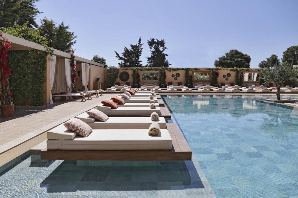The Margi Hotel Athens