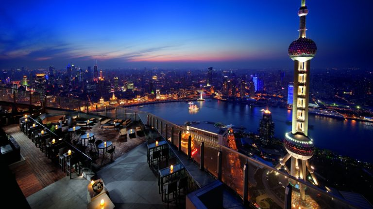 The Ritz-Carlton Shanghai