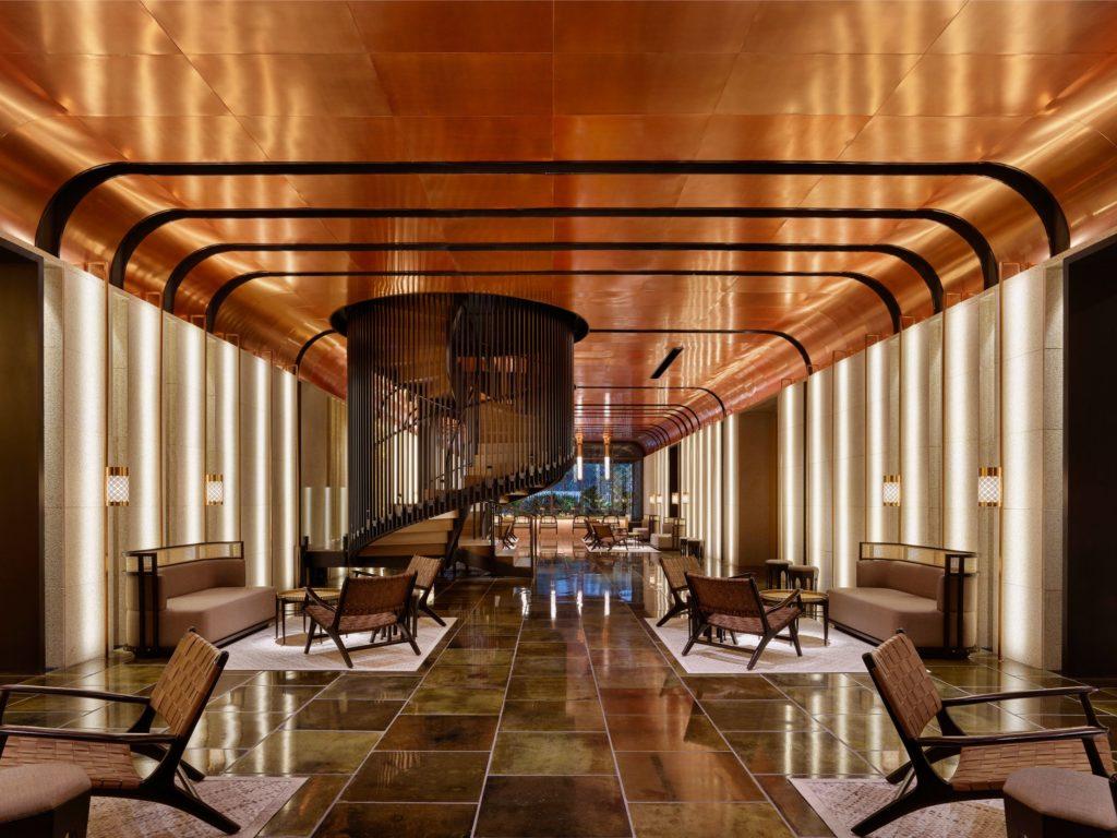 The RuMa Hotel Kuala Lumpur