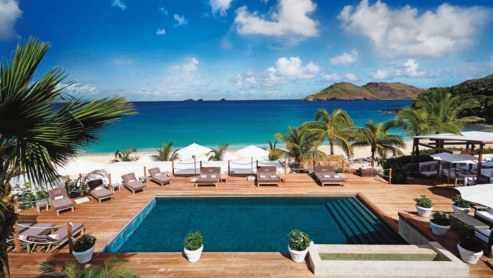 Top 10 Best Hotels And Resorts in St Barth