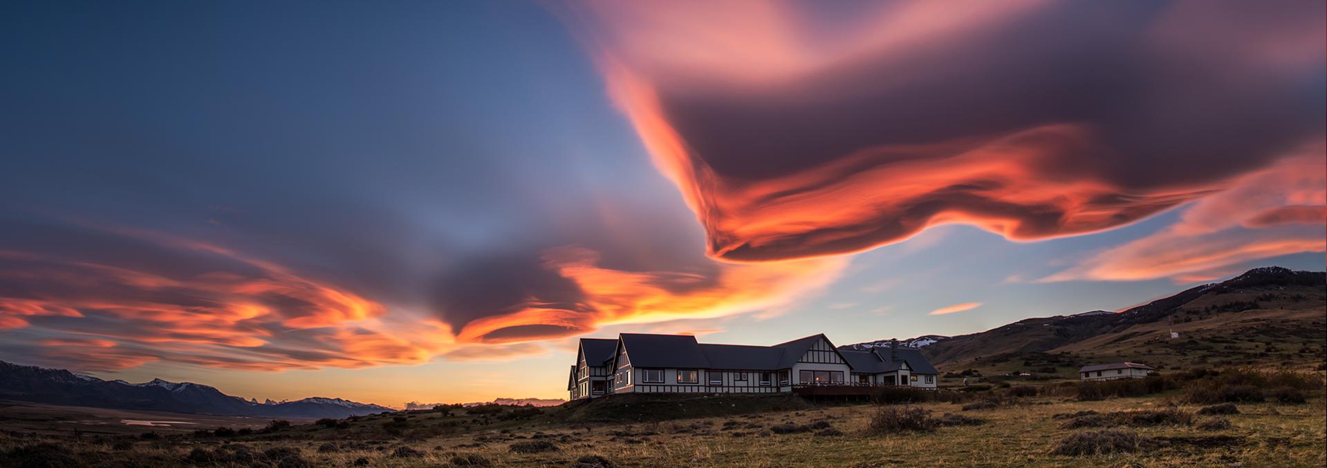 Top 10 der besten Hotels in Patagonien