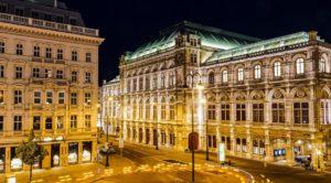 Top 10 der besten Hotels in Wien