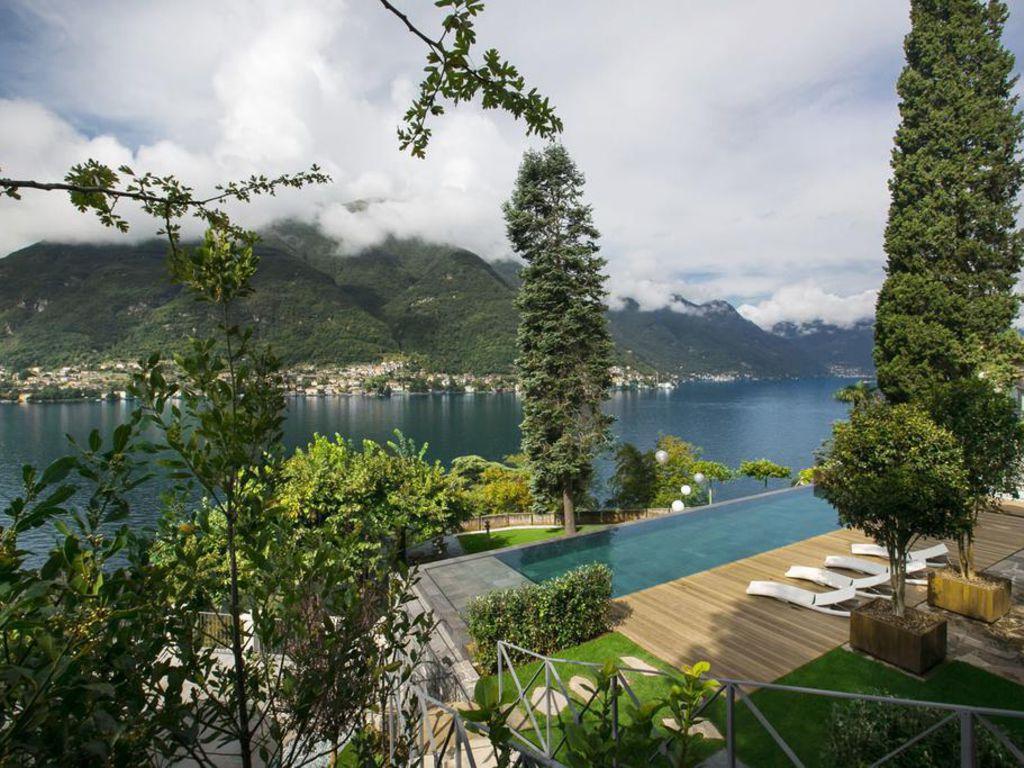 Villa Lario Lake Como