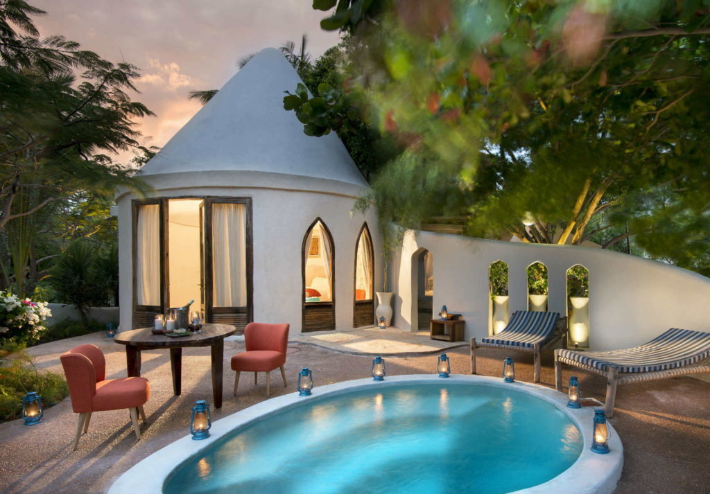 Xanadu Villas and Retreat Zanzibar