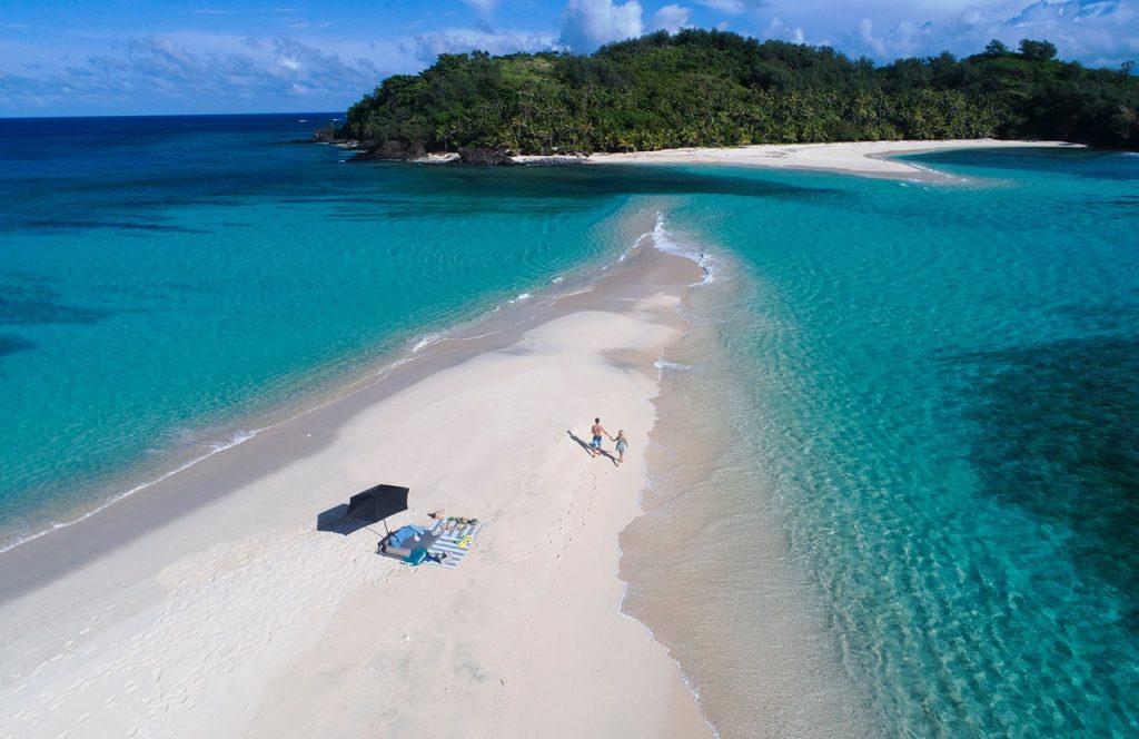Yasawa Island Resort and Spa Fiji